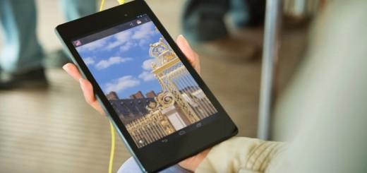 Nexus 7 ClcokworkMod Recovery