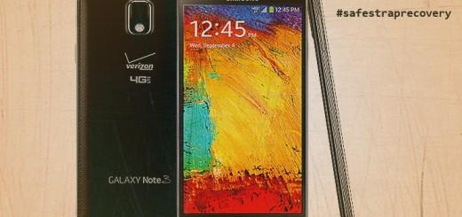 Verizon Galaxy S4 Safestrap Recovery