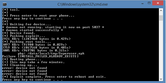 How To] Root Micromax Canvas Turbo A250