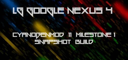 nexus_4_cyanogenmod_11_M1