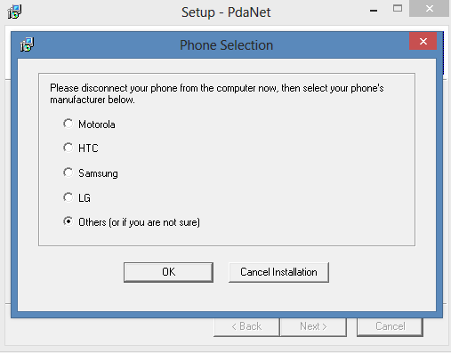 Pdanet Apk For Pc