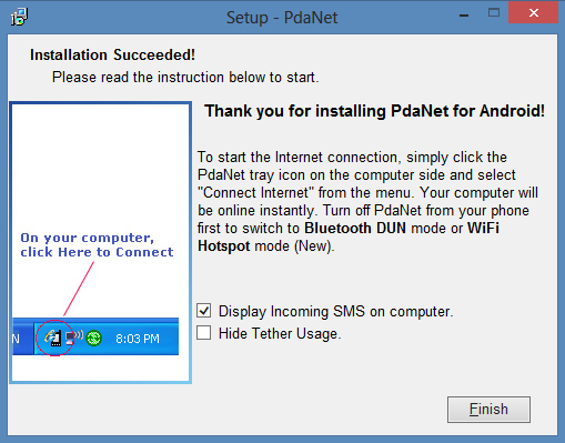 Android Drivers: Use PdaNet to Install ADB and Fastboot