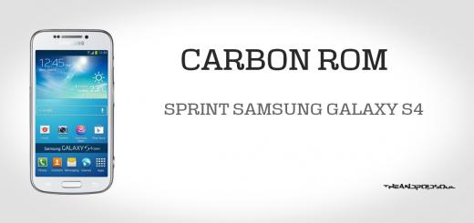 sprint-samsung-galaxy-s4-kitkat-carbon-rom