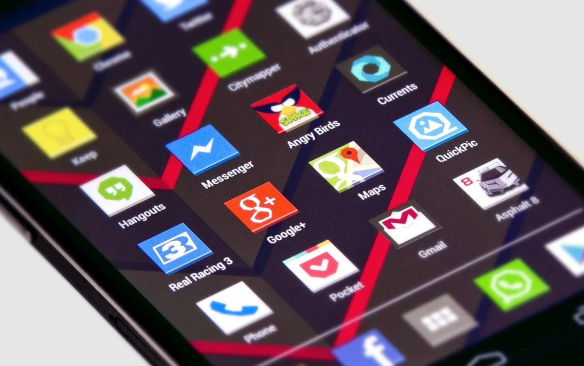 how to make icon pack for android