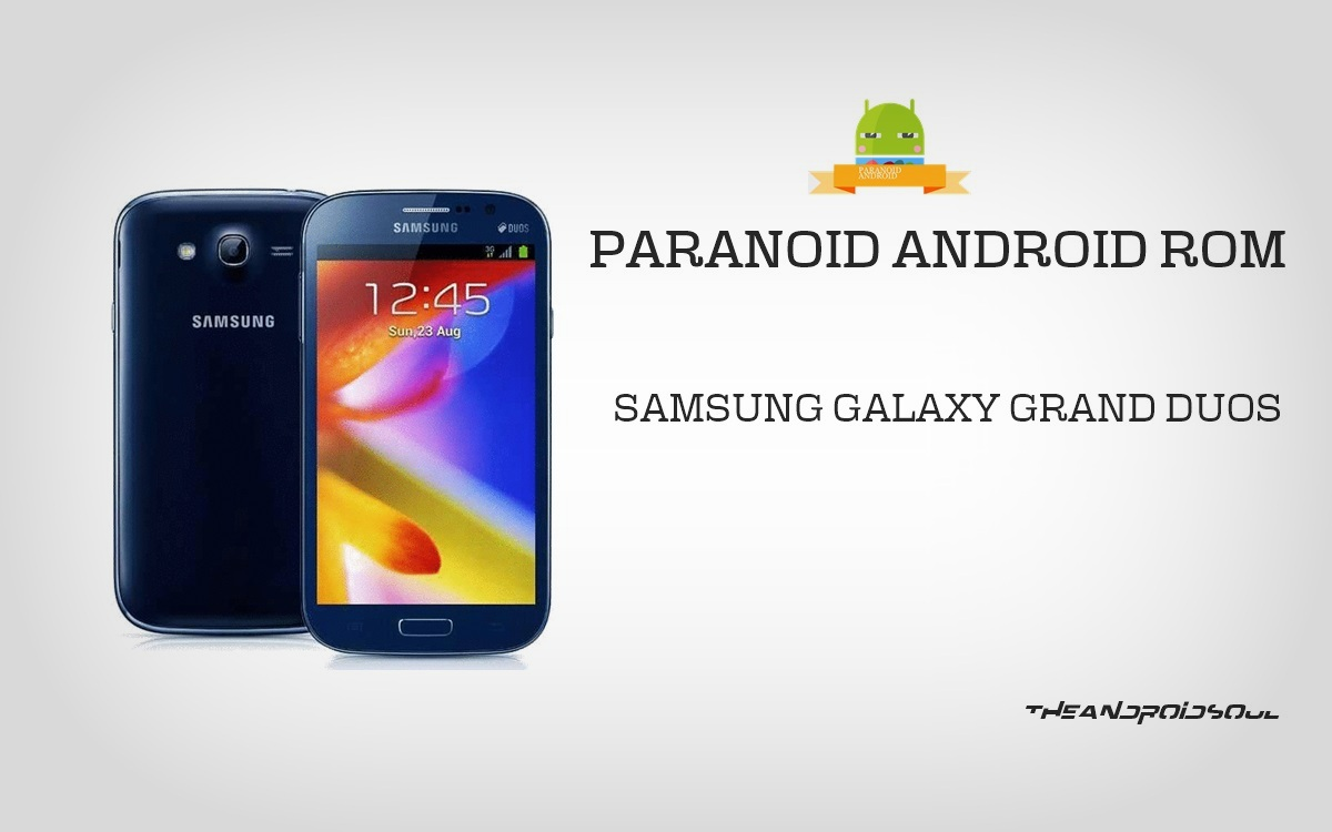 Get Android 4 4 KitKat Update on Galaxy Grand Duos with