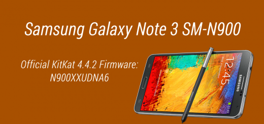 samsung galaxy note 3 official firmware 4.4.2