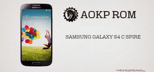 samsung-galaxy-s4-c-spire-aokp-update