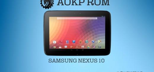 samsung-nexus-10-aokp-kitkat-update