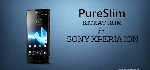 sony-xperia-ion-pureslim-kitkat-update