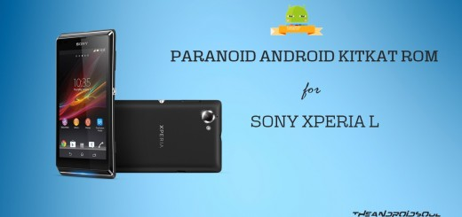 sony-xperia-l-paranoid-android-kitkat-update