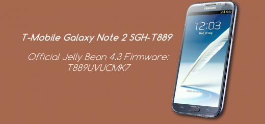 t mobile galaxy note 2 4.3 fw