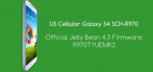 us cellular Galaxy S4 stock fw 4.3 odin