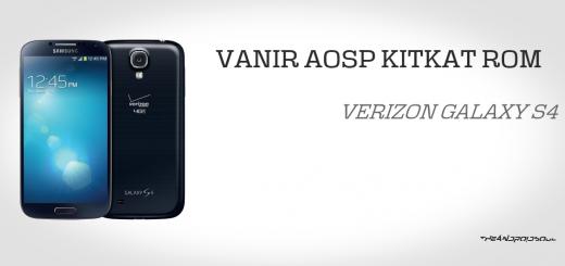 verizon-galaxy-s4-vanir-aosp-kitkat-rom