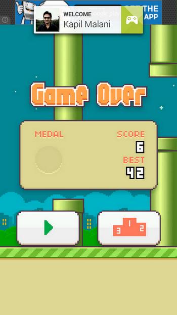 Flappy-Bird-Game-Score
