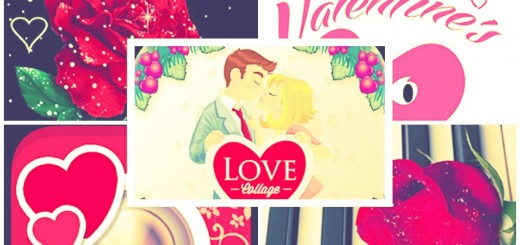 Valentine Day Apps SMS Tones Images Filters Stickers
