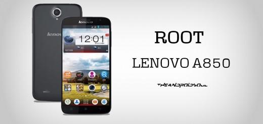root-lenovo-a850