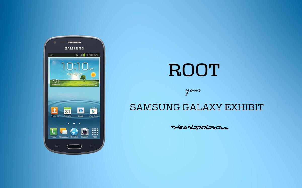 Samsung t599 root