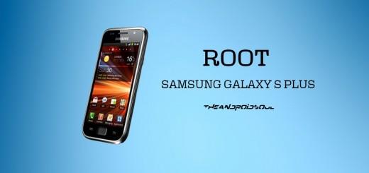 root-samsung-galaxy-s-plus