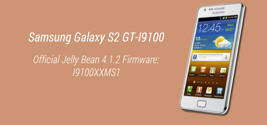 samsung galaxy s2 i9100 stock fw 4.1.2