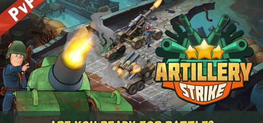 artillery-strike