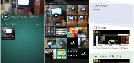 theandroidsoul.com xperia z2 apps Gallery and Headlines