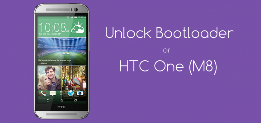 Unlock Bootloader of New HTC One 2014 M8