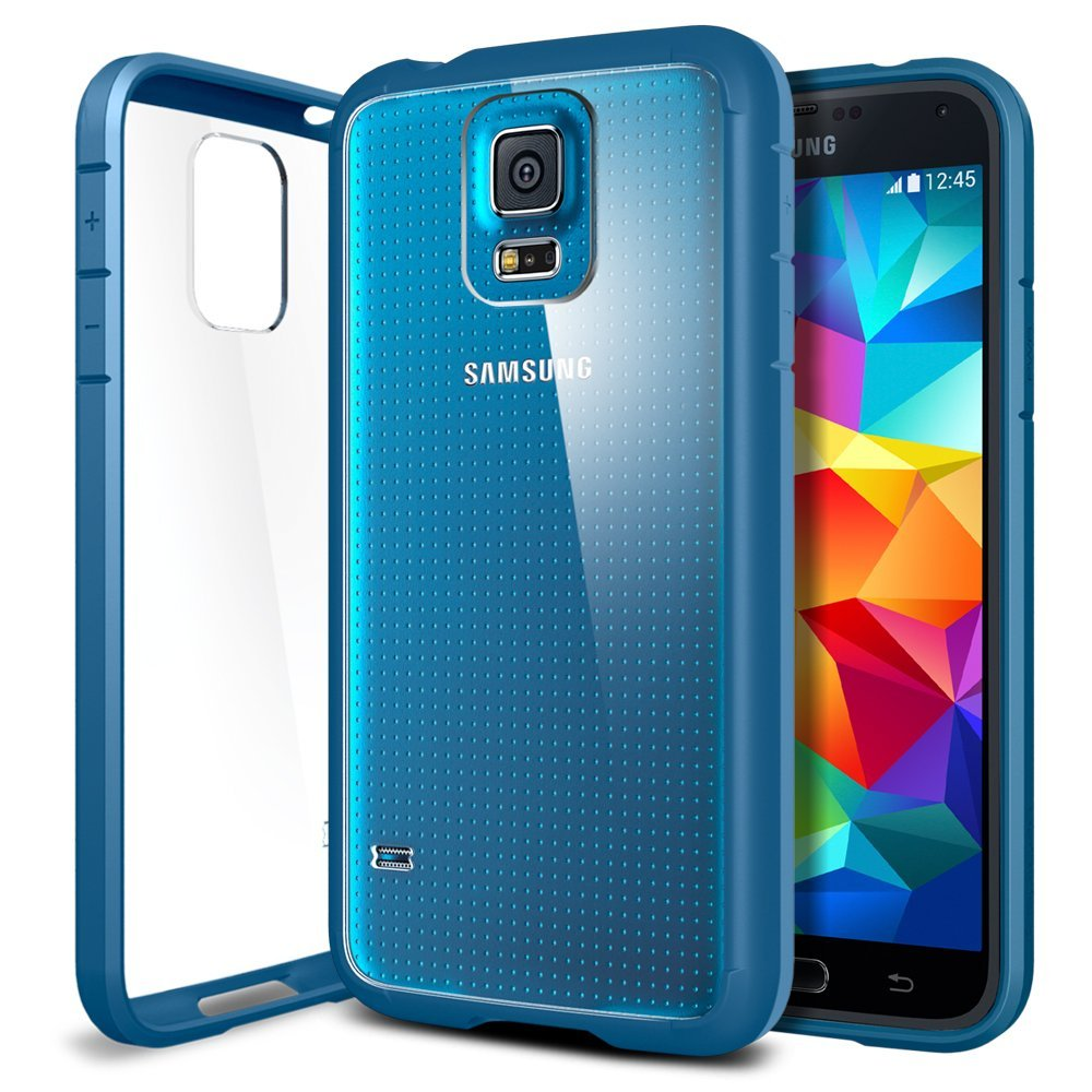 best samsung galaxy s5 cases and covers roundup the android soul. Black Bedroom Furniture Sets. Home Design Ideas