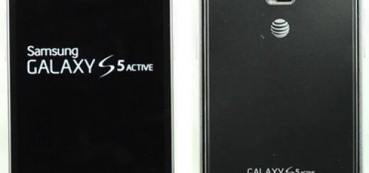 AT&T Galaxy S5 Active Image