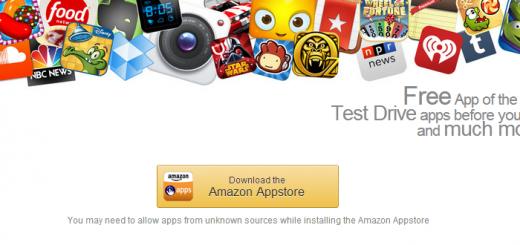 Amazon free apps everyday