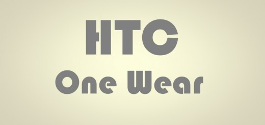 HTC One Wear