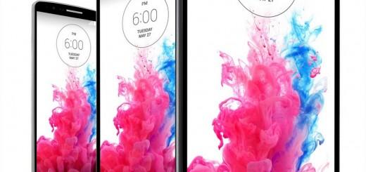 LG G3 APKs