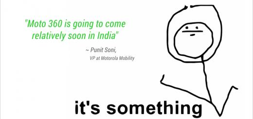 Moto 360 India Release Date