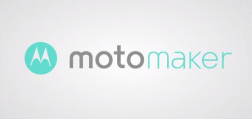 Moto X+1 Motomaker