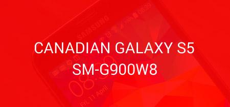 SM-G900W8