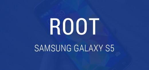 Samsung Galaxy S5 Root [All variants]