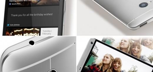 Sprint HTC One M7 Sense 6 Update Download