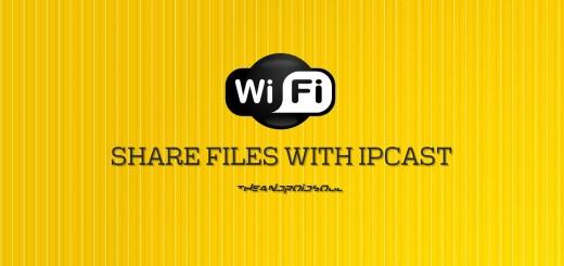ipcast-file-sharing-app