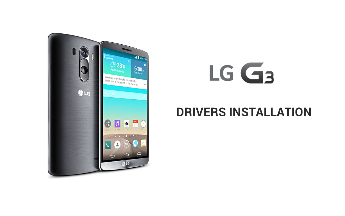 LG USB Driver for Windows Download - usbdrivers.download