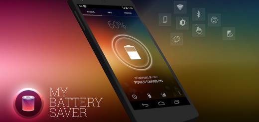 my-battery-saver
