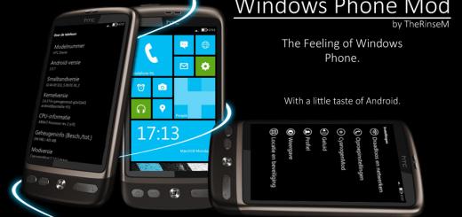 windowsphonemod