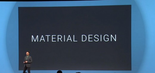 Android L Material Design
