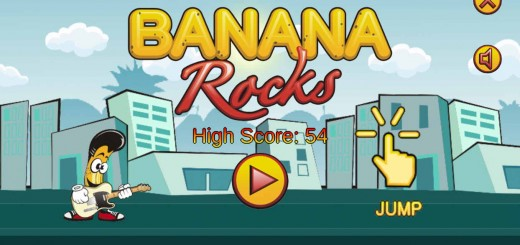 Banana rocks (3)
