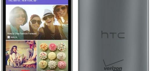 Verizon HTC One Remix