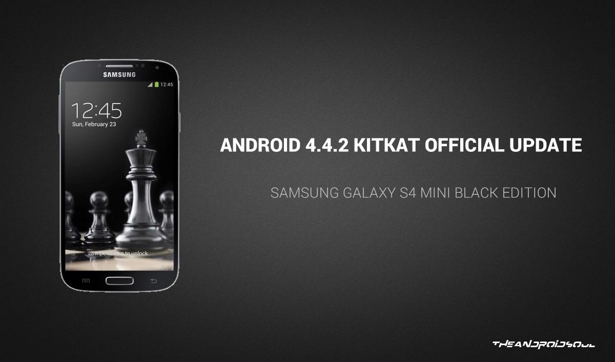 Android 4 4 s4 mini