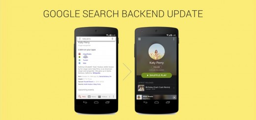 google-search-backend-update