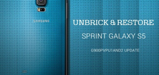 unbrick-sprint-galaxy-s5-G900PVPU1AND2-update
