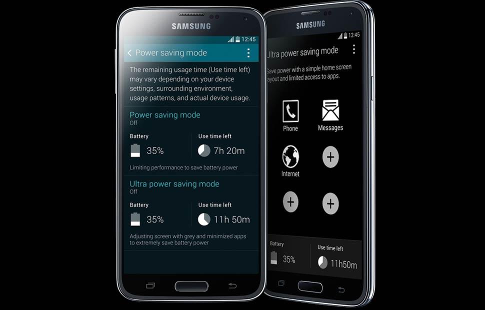 [Xposed] Get Galaxy S5 Like Power Saving Grayscale Display