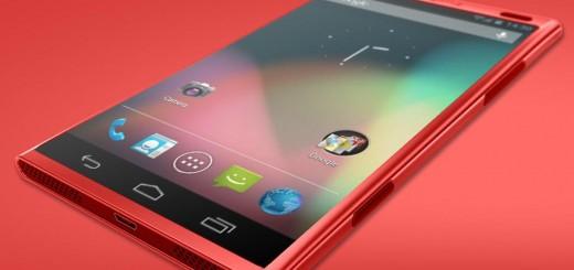 Microsoft's Nokia making a Lumia Android phone