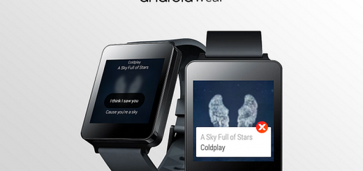 Musixmatch updated for Android Wear Support