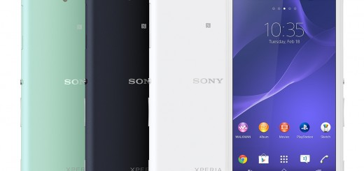 Sony launches Xperia C3 selfie phone 5MP front Camera with LED flash